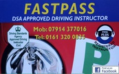 Fastpass Driving Instructor