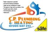 CP Plumbing