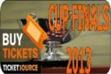 Cup Finals Ticktes