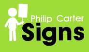 Philip Carter Signs