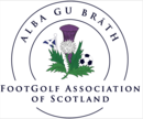FootGolf Association of Scotland
