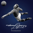 Harry Gregg Foundation