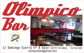 BAR OLIMPICO