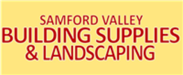 Samford Valley Building Supplies & Landscaping