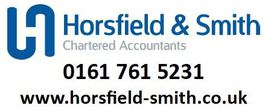 Horsfield & Smith Chartered Accountants - GMCL Accountants & Charities Specialists