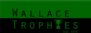 AB Wallace Trophies