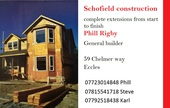 Schofield Construction