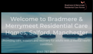 Bradmere and Merrymeet Residential Care Homes