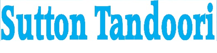 Sutton Tandoori