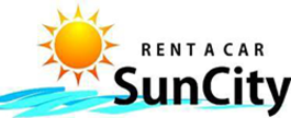 SunCity rent a car