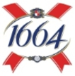 Kronenbourg 1664 sponsors of the GDA