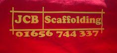 JCB Scaffolding