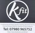KFit UK