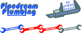 Pipedream Plumbing Ltd