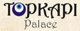 Topkapi Palace Hazel Grove