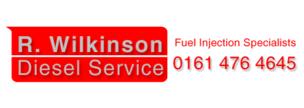 R Wilkinson Diesel Services