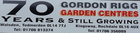 Gordon Riggs Garden Centre
