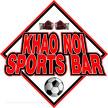 Khao Noi Sports Bar