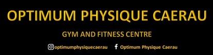 Optimum Physique