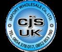 CJ's UK Import - Pattaya