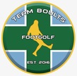 Team Boults FootGolf