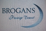 Brogans Coach Hire